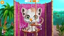 Fun Animal Pet Care - Bath Makeup Dress Up Kids Games - Jungle Animal Hair Salon Android G