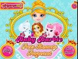 Mascotas de Princesas de Disney (princess palace pets)