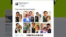 Lady Diana : le timbre qui fait polémique
