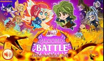 Winx Club - Bloomix Battle - Winx Club Full Gameplay Episode 1 - Winx Club NEW