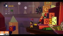 Castle Of Illusion Starring Mickey Mouse Game play | Mickey Mouse Disney Cartoon 2016