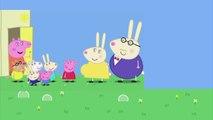 Удар Да потому что английский эпизод дом движется Мумия Пеппа свинья с 167 кролика
