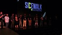 2014 Sidewalk Film Festival short film Q&A
