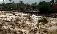 Banjir di Peru, 62 Tewas 70.000 Warga Mengungsi