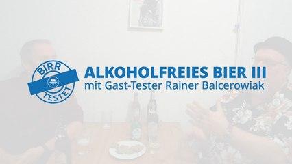Birr testet - Alkoholfreies Bier 3