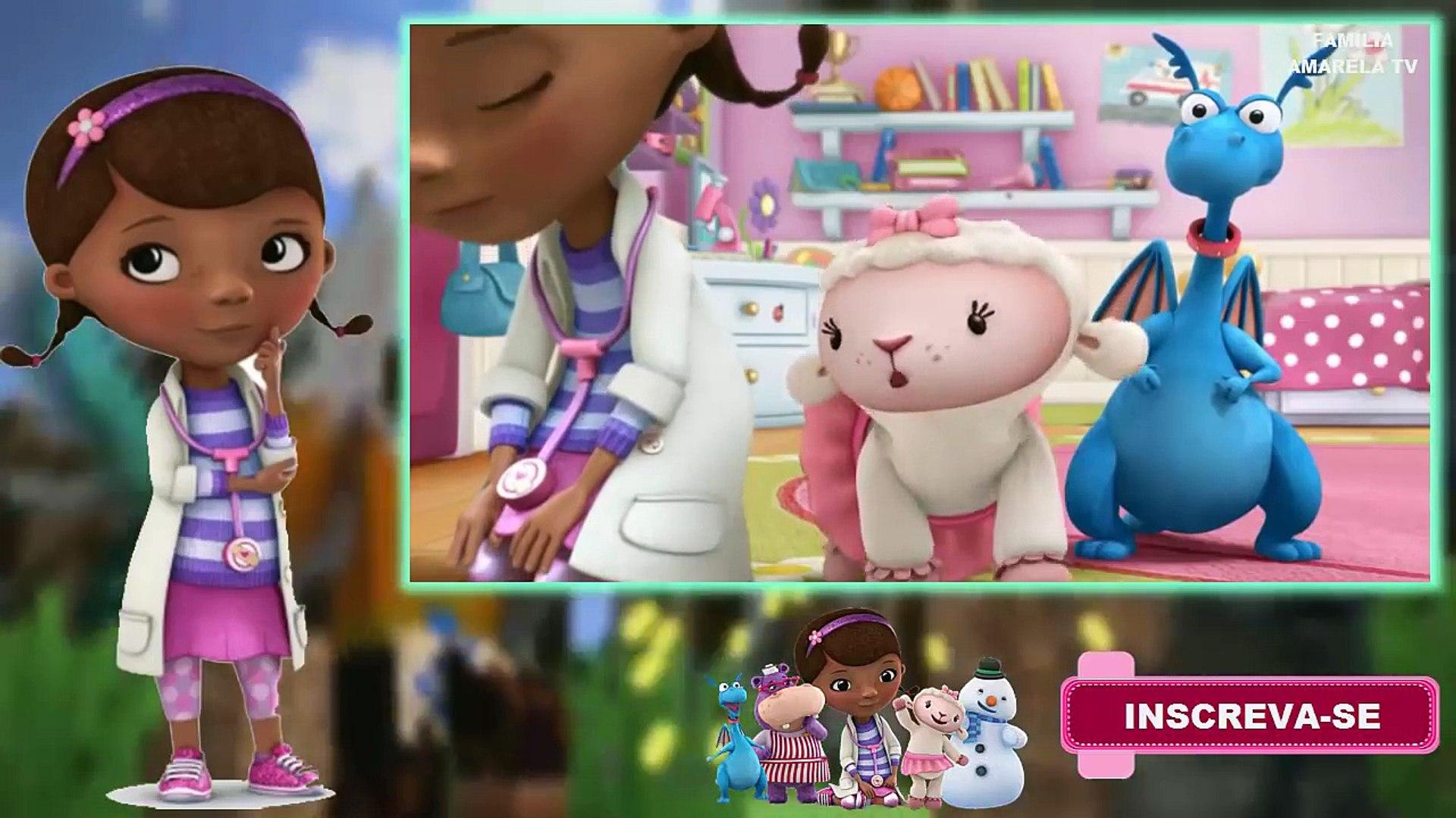 Doutora Brinquedos Think Rosa Jogador Travado Video Dailymotion