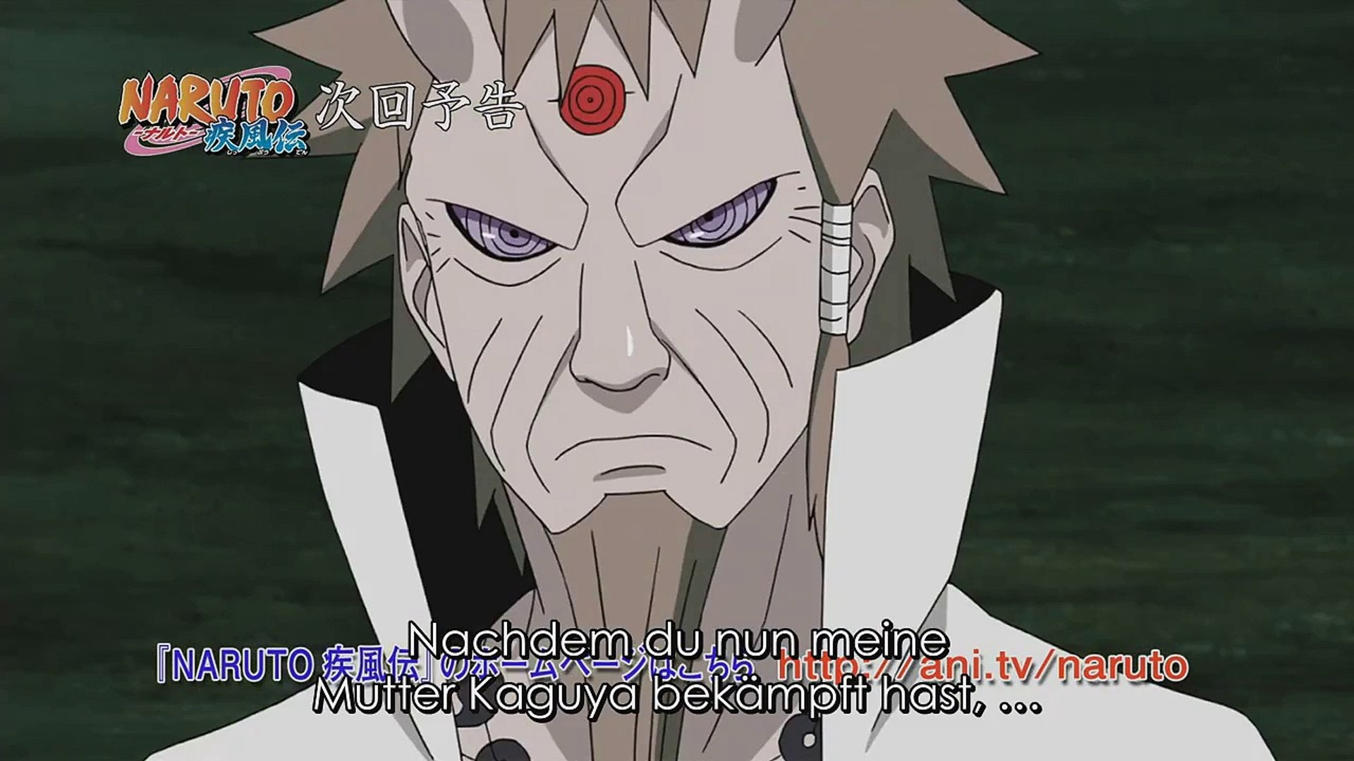 The Final Valley - Naruto Shippuden Episode 475 Preview English sub