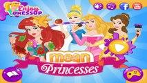 Имею в виду принцесс против Золушка северное сияние и красавица Лучший Веселая игра для Дети