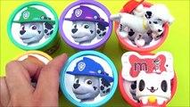 Гнаться цвета доч Дети Узнайте маршалом патруль лапа играть щенки скалистый скай сюрприз Игрушки Surp