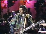 "CHUCK BERRY - LIVE 1971 - ""Reelin' And Rockin"""