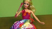 Princess Alexa Singing Doll - Barbie and the Secret Door - Mattel - BLP23 - MD Toys