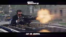 "Fast & Furious 8 - Spot VF ""Guerre"" [Au cinéma le 12 Avril 2017] [Full HD,1920x1080]"