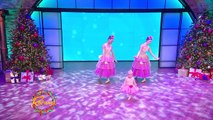 Watch Our Favorite Tiny Dancer Perform the Nutcracker with the New York City Ballet - YouTube