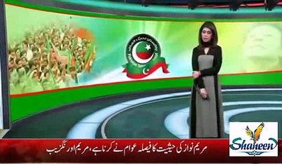 Murad Saeed and Javed Latif Punished - breaking news
