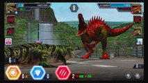 Aquatic Pack Opening!! | Jurassic World - The Aquatic Park #1