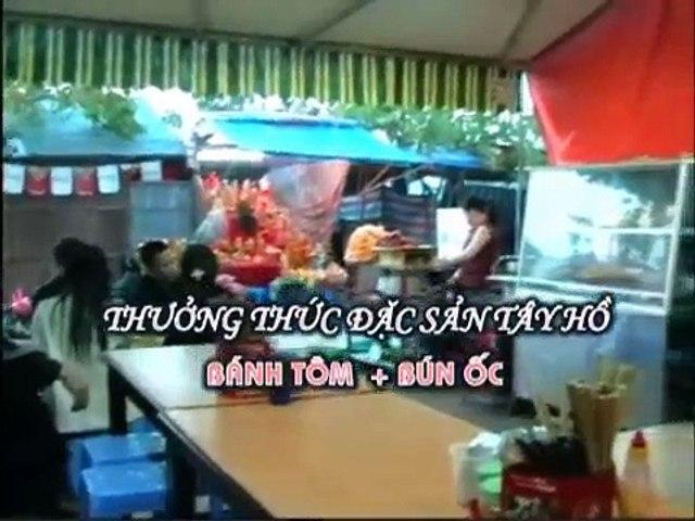 Ông Trần Bảo Hải Thăm Quan Du Lịch Hà Nội Năm 2008 ( Tân Hồng Thái )