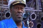 Muere Chuck Berry, el pionero del rock and roll