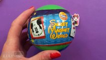 Giant Princess Kinder Surprise Eggs Disney Frozen Elsa Anna Minnie Mickey Play-Doh Huevos