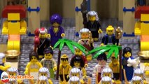 Lego & Playmobil Figures, Playsets and Events