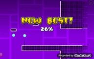 GEOMETRY DASH 2 OMG! | Geometry Dash World (iPhone Gameplay Video)
