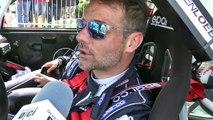 Rallye de Haute-Provence : Quand Sébastien Loeb parle d'un autre Sébastien