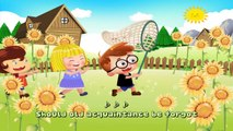 Auld Lang Syne Karaoke | Nursery Rhymes TV (4K Music Video)