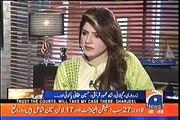 Hassan Nisar praises Imran Khan on billion tree tsunami project