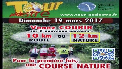 Tour Pédestre 2017