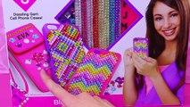 Cra-Z-Art Shimmer & Sparkle Cra-Z-Beadz Ultimate Creation Studio Fun Crafts for Kids! Disn