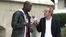 """Hautes-Alpes : Un gapençais aux côtés de Vincent Lindon dans le film """"L'Apparition"""" en tournage à Gap"""