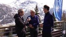 D!CI TV : l'ADT des Hautes-Alpes fait son premier bilan de saison