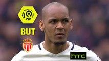 But FABINHO (49ème pen) / SM Caen - AS Monaco - (0-3) - (SMC-ASM) / 2016-17