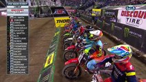 AMA Supercross 2017 Rd 11 Indianapolis - 250 EAST Main Event HD 720p (Monster Energy SX, round 5 for 250 EAST, Indiana)