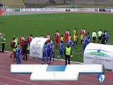 2016 CFA J23 SAINT LOUIS GRENOBLE 0-1, le 18/03/2017