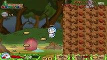Video Game Doremon phiêu lưu - Doremon và Cuộc Chiến Kingkong