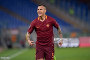 1-1 Leandro Paredes Incredible Goal - AS Roma vs Sassuolo - Serie A - 19/03/2017 HD