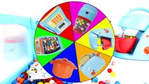 PJ Masks Surprise Wheel Game - Toys from Paw Patrol, Peppa Pig, Spiderman, Frozen, Disney