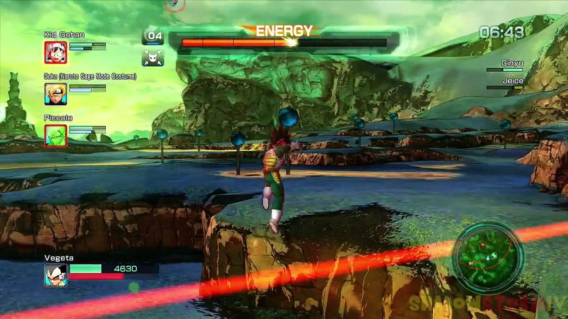 Dragon Ball Z Battle of Z Gameplay Walkthrough Part 9 | Frieza Saga |ドラゴンボールZ バトルのゼット