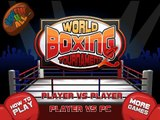 Boxer Tournament Boxing Machine Arcade Game: Coin Operated Punching Bag 4 Way Kids Challen