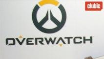 Blizzard dévoile Orisa, un nouveau personnage pour Overwatch