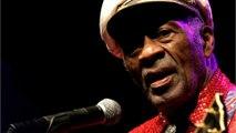Rock 'N' Roll Visionary Chuck Berry Dies