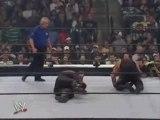 unforgiven 2007-undertaker vs henry p2