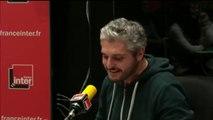 Le débat politique à la télé, pour quoi faire  La Drôle D'Humeur De Pierre-Emmanuel Barré-hxRm