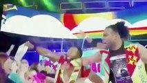 WWE RAW 23 JAN 2017-HIGHLIGHTS- RAW 01-25-2017 with Lesnar, Taker, Goldberg-Hln6x9fwVIU