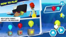 Paw Patrol Games - Nickelodeon Paw Patrol All Star Pups Sea Rescue - Nick Jr New Kids Game