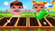 Baby Twins Terrible Two TabTale Casual Games Android Gameplay Video