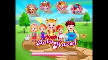 Baby Hazel Games | Dress up Games - CHOCOLATE FAIRY | Baby Games | Free Games | Games for