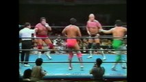 Mitsuharu Misawa/Kenta Kobashi vs Steve Williams/Johnny Ace (All Japan August 13th, 1994)