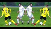 Crazy Skills & Tricks 2017 ● HD  Football Skills ● Tricks ● Dribbling 2016/17 by Cristiano Ronaldo ● Lionel Messi ● Neymar ● Pogba ● Hazard ● Sanchez ● Di Maria ● Mesut Ozil