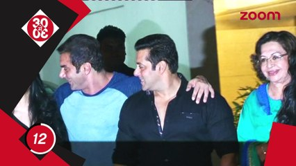 Salman Fans Decides Not To Share His Look From His Next,Priyanka Talks About Playing A Villain